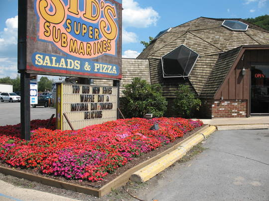 Sid's Super Submarines, Pizza & Beer 6-Pack Shop - ~~~~~~~~The Best Sandwiches, Salads & Pizza in Central PA ~~~~~~~~
